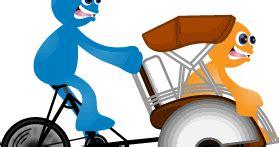 gambar kartun bergerak dp bbm terbaru