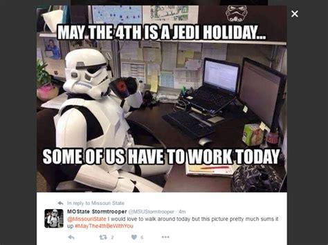 May The 4th Memes - may the 4th be with you ganha homenagens e memes blog quem curte o blog de f 227 clube da rede