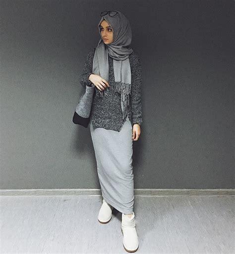 pro lyubimyy tsvet model pakaian hijab model pakaian