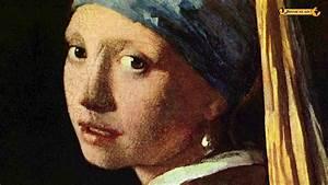Das Mädchen Mit Dem Perlenohrring Gemälde : das m dchen mit dem perlenohrring jan vermeer youtube ~ Watch28wear.com Haus und Dekorationen