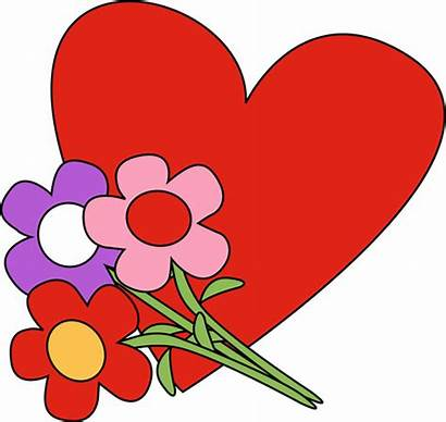 Valentines February Valentine Clip Clipart Graphics Week
