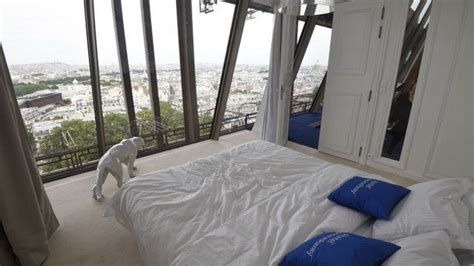 Luxury Apartment In Overlooking The Eiffel Tower by 2016 Inside Luxury Eiffel Tower Apartment News