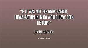 Rajiv Gandhi Quotes. QuotesGram