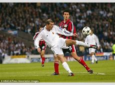 JAMIE CARRAGHER Cristiano Ronaldo needs a Zinedine Zidane