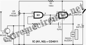 gt circuits gt sine wave generation with fast pwm mode 2525 With simple sound alarm generator using cd4011