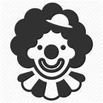 Clown Icon Bozo Joker Circus User Funny