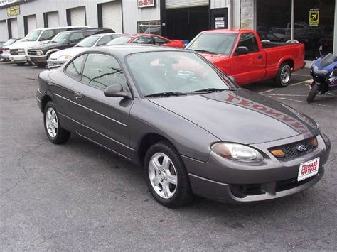 2003 Ford Zx2 by 2003 Ford Zx2 Flickr Photo