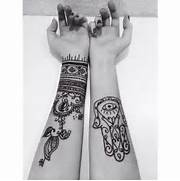 Good Girl Tattoos Tumblr by Hamsa Hand Tumblr
