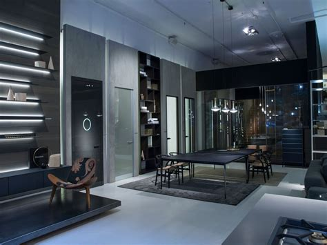 New York Interiors by Rimadesio Joins New York Showroom Dom Interiors
