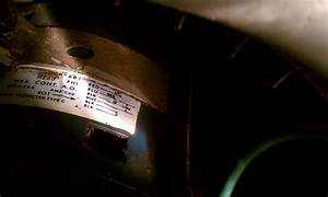 Electrical - How Do I Wire An Old Furnace Motor So I Can Use It As A Garage Exhaust Fan
