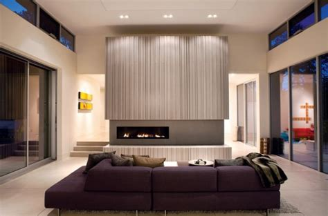 modern fireplace design ideas  living room  wow style