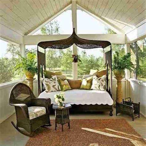 chambre veranda 15 astuces utilisées dans les vieilles maisons qu il ne