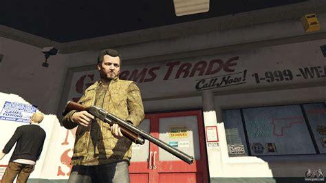 remington   gta