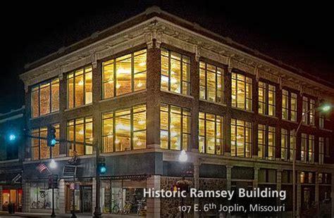Ramsay  Historic Murphysburg