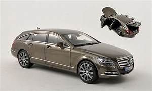 Cls 500 Shooting Brake : mercedes cls 500 shooting brake x218 gray hq 2012 norev ~ Kayakingforconservation.com Haus und Dekorationen