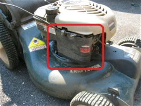 craftsman push mower fuel filter tyres2c