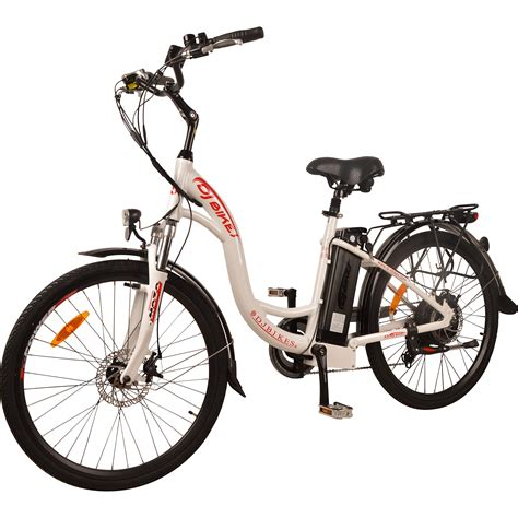 dj city bike   ah step  power electric