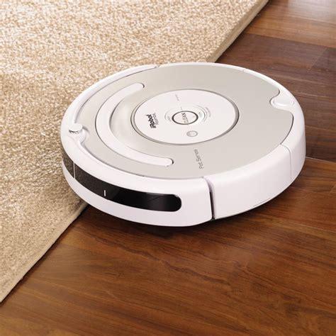 irobot floor cleaner robot irobot roomba thegoodery
