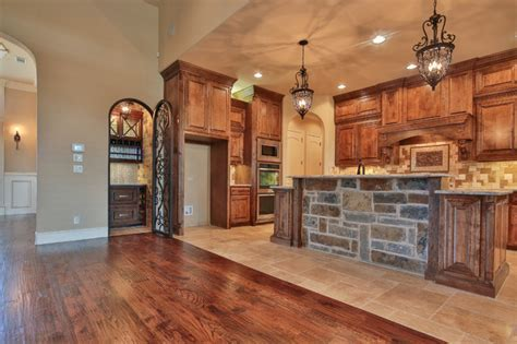Cedar Grove   Traditional   Kitchen   dallas   by Oakmark