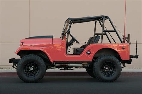 jeep willys custom 1966 willys jeep custom suv 139077