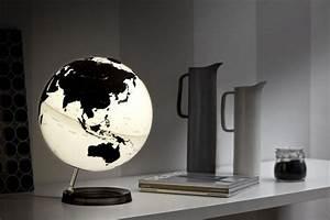 Globus Als Lampe : de 10 mooiste wereldbollen ~ Markanthonyermac.com Haus und Dekorationen