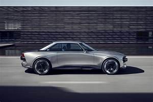 Peugeot E Concept : peugeot e legend concept revealed paris show car looks ~ Melissatoandfro.com Idées de Décoration