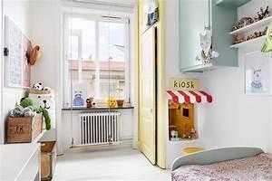 Kreative Ideen Frs Kinderzimmer Sweet Home
