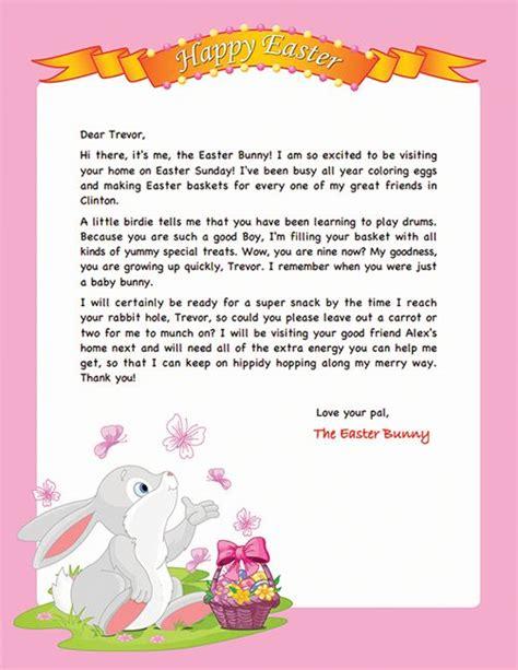 easter bunny letters images  pinterest easter