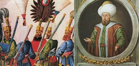 the janissaries an elite ottoman army unit who became