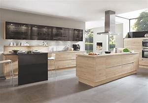 Küche Modern Mit Kochinsel Holz : moderne k chen mit insel holz ~ Bigdaddyawards.com Haus und Dekorationen