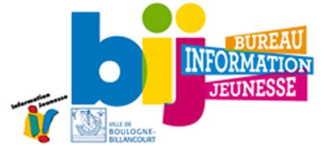 bureau information jeunesse brest boulogne billancourt