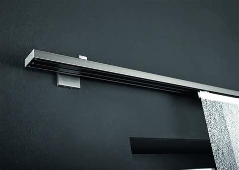 Vorhangschiene Einläufig Schmal by Gardinenschiene Einl 228 Ufig Gebogen Wohn Design