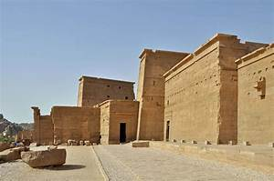 Top 12 Ancient Egyptian Architecture Designs