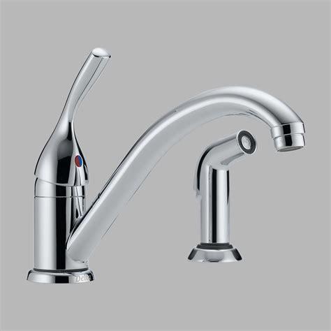 delta kitchen faucets installation delta kitchen faucet sprayer captainwalt com
