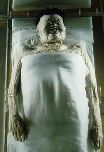 Famous People Dead : Five Incorrupt Saints You Have to ...