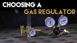 How To Choose The Best Gas Regulator For Mig Welding