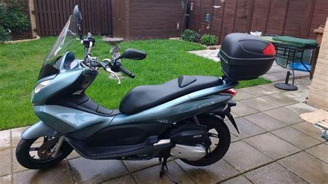 Pcx 2018 April honda pcx 125 2013 learner scooter mot april 2018