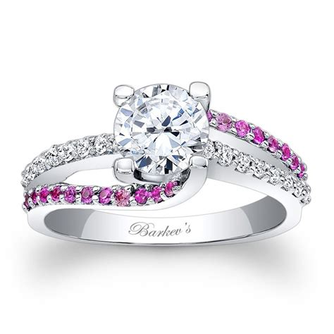 Barkev's Engagement Ring With Pink Sapphires 7677lps. Miadora Engagement Rings. Writing Wedding Rings. Gorgeous Wedding Rings. Man South Africa Wedding Rings. Weddinh Wedding Rings. Award Winning Engagement Rings. Spiritual Wedding Wedding Rings. Custom Rings