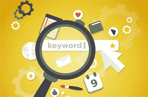 The Beginners Guide To Doing Keywords Research For Seo