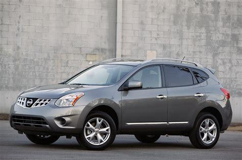 2011 Nissan Rogue Recalls nissan recalls 2011 rogue power steering concern