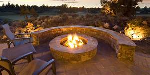 9, Ideas, That, U0026, 39, Ll, Convince, You, To, Add, A, Fire, Pit, To, Your, Backyard