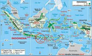 Indonesia, Maps, History, Geography, Government, Culture, Facts, Guide ... Indonesia
