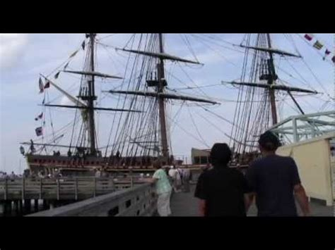 hms bounty before sinking youtube