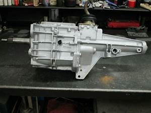 S10 5 Speed Transmission - Replacement Engine Parts