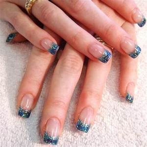 20 Perfect and Simple Nail Designs 2018 - London Beep