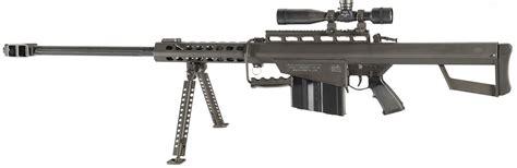 50 Bmg Sniper Rifles by Desirable Barrett M82a1 Semi Automatic 50 Bmg Sniper Rifle