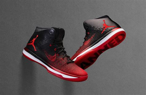 The Air Jordan Xxxi Banned Is Available Now Weartesters