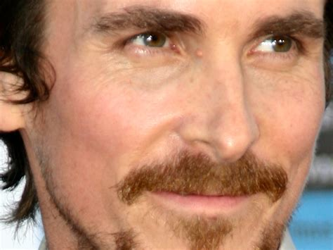 Holy Batman Christian Bale Snubs Steve Jobs Role