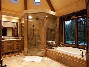What an amazing master bath home decorating inspiration for Amazing of master bathroom decor ideas