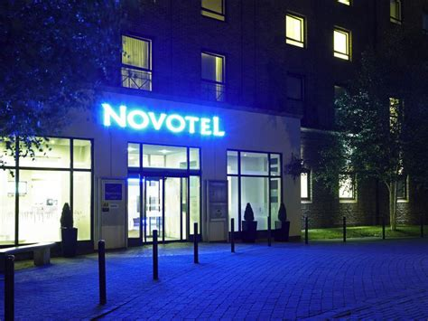 novotel york centre venue hire big venue book